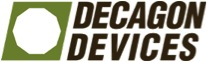 Decagon Devices Logo